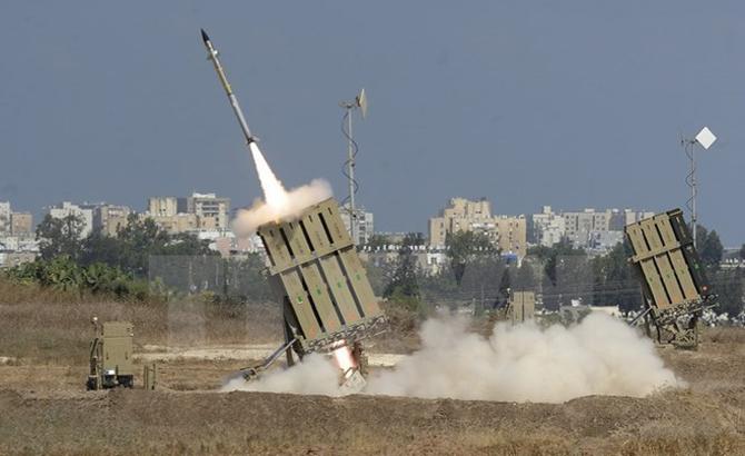 Israel, cảnh báo, đáp trả, quân sự, Hamas