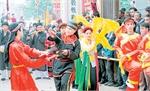 Bac Giang's spring festivals spotlight cultural identity