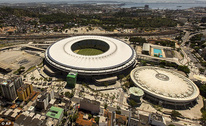 FIFA, cân nhắc,  3, 4, quốc gia, tổ chức, World Cup