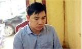 Công an TP Bắc Giang: Bắt đối tượng lừa đảo chiếm đoạt tài sản