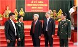 Kỷ niệm 70 năm Ngày thành lập lực lượng vũ trang huyện Lục Ngạn
