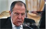 Nga muốn xây dựng quan hệ thực chất với Mỹ