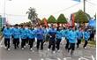 7,2 triệu người tham dự Ngày chạy Olympic vì sức khỏe toàn dân năm 2017