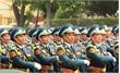 Ban hành Hướng dẫn đăng ký sơ tuyển vào các trường quân sự 2017
