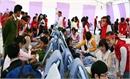 Lục Ngạn tăng cường vận động hiến máu tình nguyện