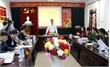 Đoàn Đại biểu Quốc hội tỉnh Bắc Giang góp ý vào hai dự thảo luật
