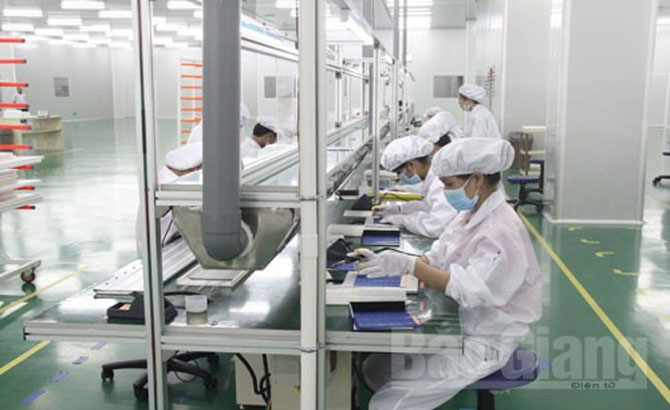 Bac Giang: 143 new businesses established since beginning of 2017