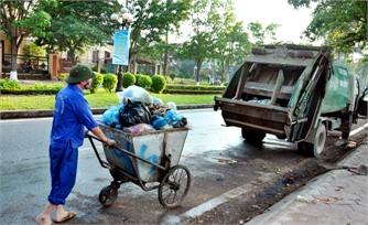Lục Ngạn: Hơn 2 tỷ đồng hỗ trợ thu gom, xử lý rác thải