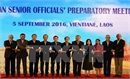 Vietnam attends ASEAN SOM in Philippines