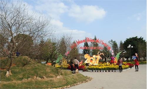Xuân xứ Lạng