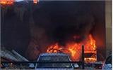 Vụ máy bay rơi trúng trung tâm thương mại ở Australia: 5 người thiệt mạng
