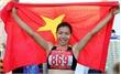 Điền kinh Việt Nam: Khẳng định vị thế khu vực