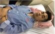Nạn nhân vụ nổ xe khách tại Bắc Ninh: Người tôi bị đập lên, xuống như điện giật