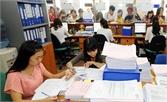 Thu lệ phí môn bài vượt dự toán