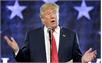Tỷ lệ ủng hộ Tổng thống Trump lại sụt giảm