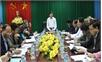 Giám sát việc thực hiện chính sách hỗ trợ cho lĩnh vực dân tộc và miền núi
