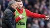 """MU sẵn sàng """"chia tay"""" Rooney"""