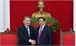 Japanese Communist Party delegation visits Vietnam