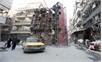Mỹ trừng phạt thủ lĩnh phiến quân Mặt trận al-Nusra của Syria