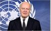 Đàm phán hòa bình Syria lần thứ 4 bắt đầu diễn ra tại Geneva