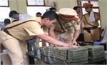 Bắc Giang: Đại úy Hoàng Anh Tuấn được đề cử Gương mặt trẻ Việt Nam tiêu biểu