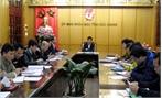 Đẩy nhanh tiến độ dự án đô thị dọc hành lang tiểu vùng sông Mê Kông
