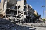 Syria: Đánh bom liều chết vào trụ sở an ninh ở Homs làm 42 người thiệt mạng