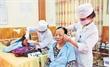 Bệnh viện Y học cổ truyền LanQ: Bệnh viện dành cho người cao tuổi