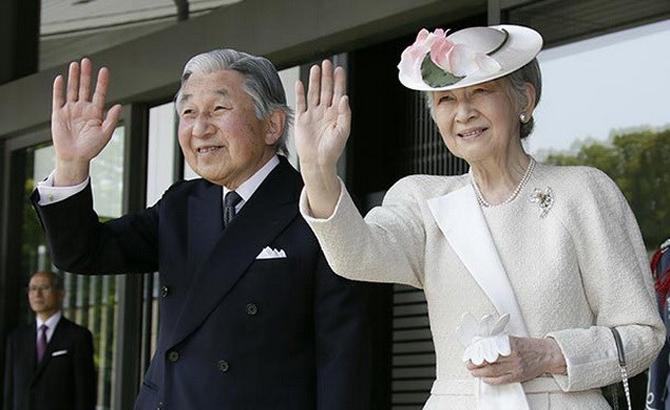 Việt Nam, Nhà vua, Nhật Bản, sự kiện, lịch sử