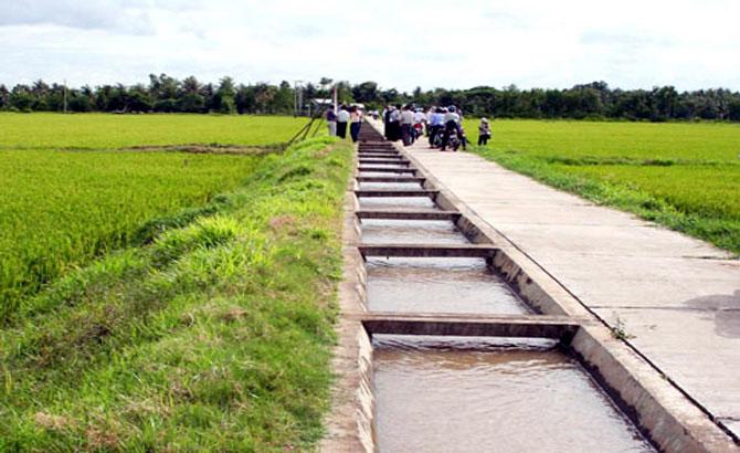 Tân Yên, hơn 6 tỷ đồng, hỗ trợ,  xây dựng, nông thôn mới