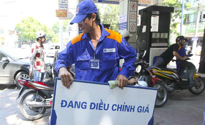 Giá, xăng, gas, đẩy mạnh, CPI, tháng 2, tăng 0,23%