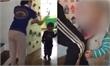 Không khởi tố cô giáo mầm non ở Hà Nội đánh dép vào mặt trẻ