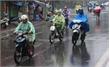 Bắc Giang: Không khí lạnh tăng cường, mưa nhỏ rải rác