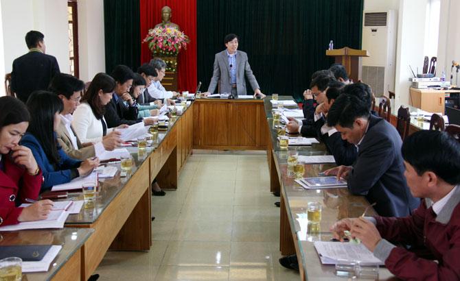 HĐND tỉnh Bắc Giang giám sát thực hiện chính sách hỗ trợ lĩnh vực văn hóa, thể thao