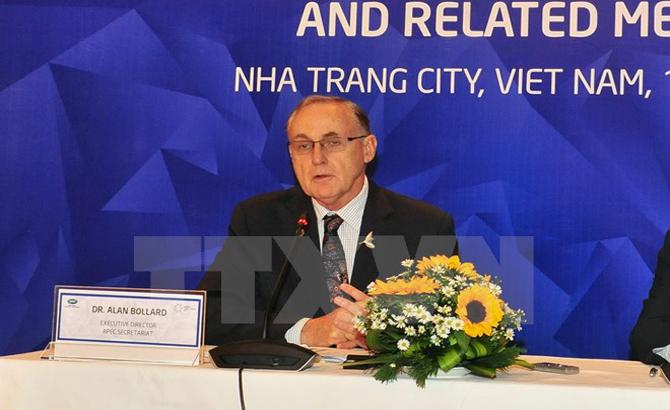 Giám đốc, Ban Thư ký, APEC, Việt Nam, chuẩn bị, kỹ lưỡng,  Năm APEC
