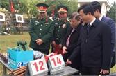 Ban Chỉ huy quân sự TP Bắc Giang ra quân huấn luyện năm 2017