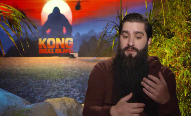 Đạo diễn, Kong, Skull Island, đề xuất, Đại sứ Du lịch Việt Nam