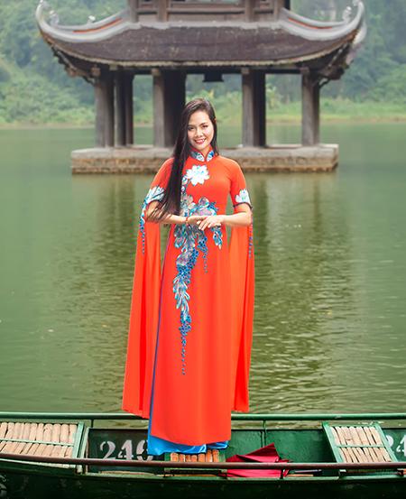 Sao mai, Lương Nguyệt Anh, MV,  mẹ