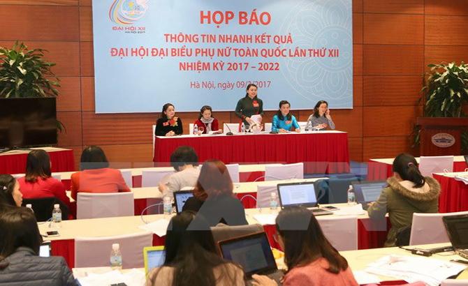 Mục tiêu, mỗi năm, hỗ trợ, 2.500, phụ nữ, Việt Nam, khởi nghiệp