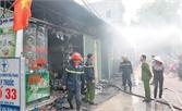 Hỏa hoạn từ sự cố điện: Thiệt hại khôn lường