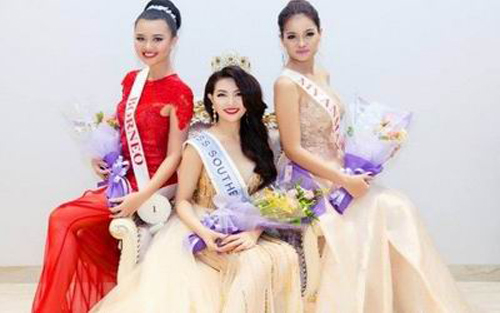 """Cuộc thi, """"Hoa hậu Hữu nghị ASEAN 2017"""", thí sinh, Bộ Văn hóa, Thể và Du lịch"""