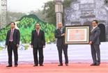 Bắc Giang: Đón nhận Bằng xếp hạng Di tích quốc gia đặc biệt chùa Bổ Đà