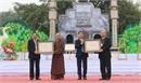 Vinh danh các di sản văn hóa chùa Bổ Đà