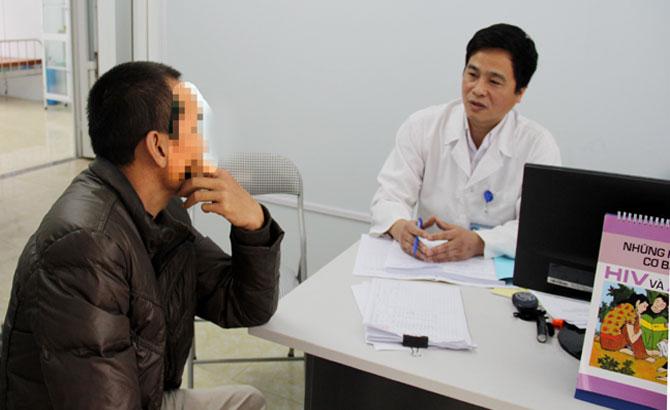 Tân Yên, khai trương, cơ sở,  điều trị,  nghiện ma túy, Methadone