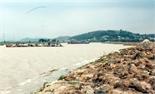 Cần xử lý kiên quyết tình trạng khai thác cát, sỏi trái phép