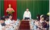 Bí thư Tỉnh ủy Bùi Văn Hải: Yên Thế cần đẩy mạnh phát triển kinh tế vườn đồi và thu hút đầu tư