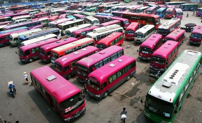 Gần 1.900 xe, thu hồi, từ chối, phù hiệu, đình chỉ, một tháng
