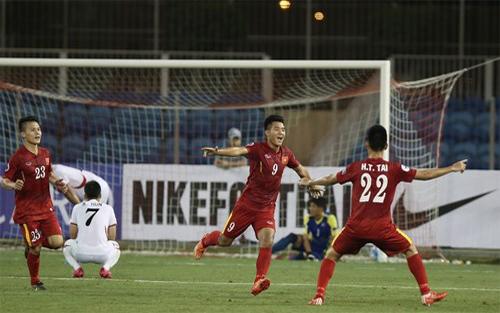 U20 Việt Nam, chung bảng, Pháp, World Cup