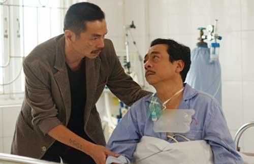 Người phán xử,  phim Việt Nam, tiêu chuẩn, xuất khẩu