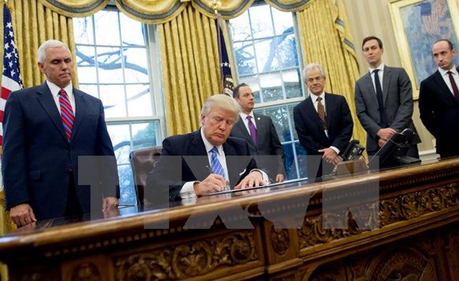 Hawaii, đầu tiên, ngăn chặn, sắc lệnh, nhập cư, ông Trump